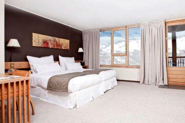 2 Hoteles de Mendoza