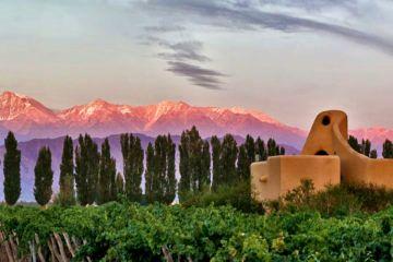 1 Cavas Wine Lodge - Vino en Mendoza