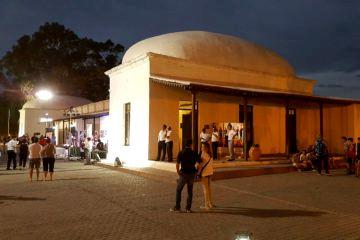 3.Museo Las Bovedas - Gesta Sanmartiniana