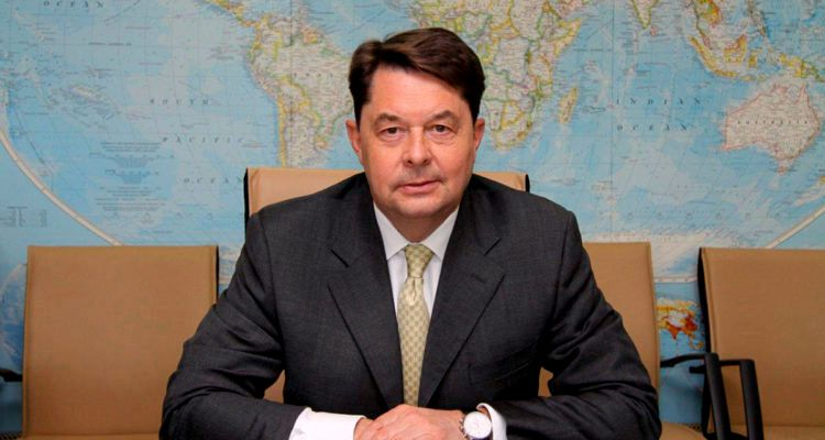Carlos Vogeler - Director ejecutivo OMT