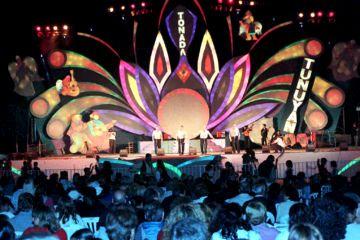 1 Festival de la Tonada en Mendoza