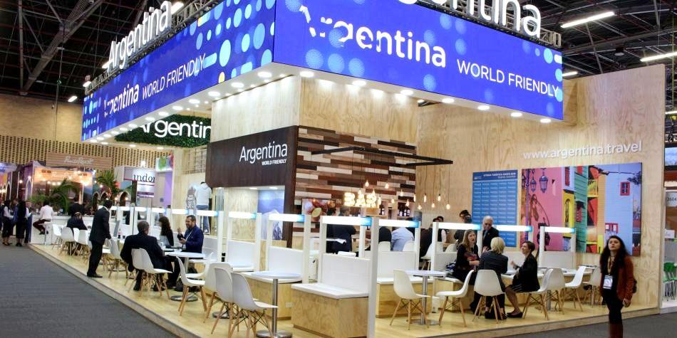 Aumentan las frecuencias aéreas entre Colombia y Argentina