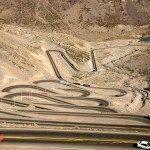 Cruce de los Andes: Caracoles de Portillo