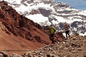Ultra Maraton Aconcagua