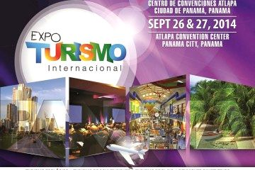 Expoturismo Internacional 2014