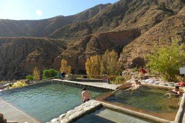 Promociones turísticas verano en Mendoza