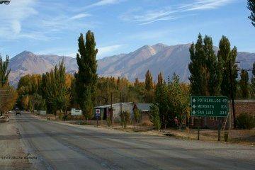 Uspallata - Mendoza