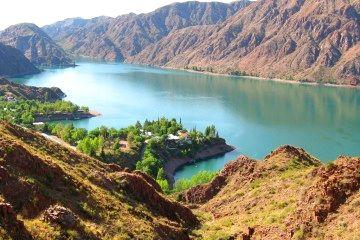Día nacional del turismo, Los Reyunos, Mendoza