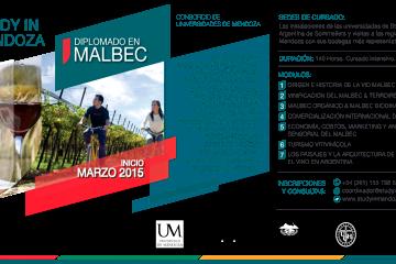 Diplomado en Malbec