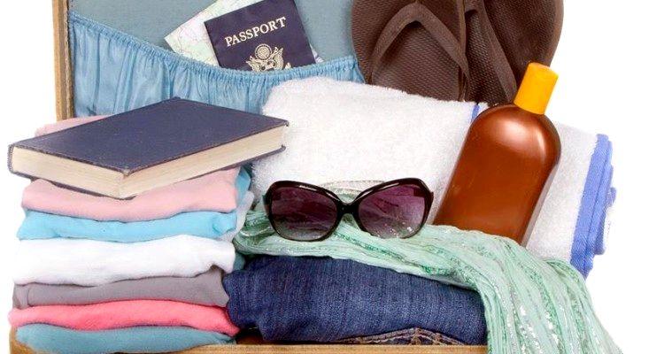 Viajar preparado
