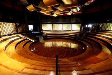 Agenda cultural Ciudad de Mendoza