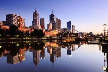 La mejor ciudad del mundo