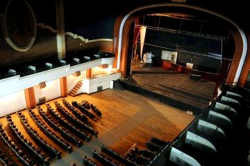 Teatro Mendoza