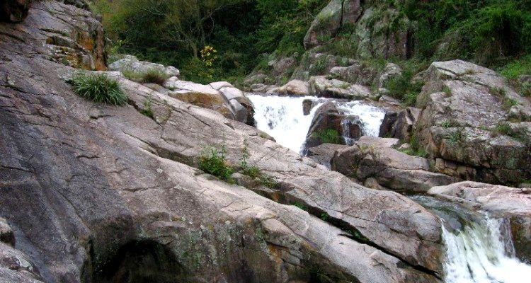 Reservas Naturales - Ascochinga