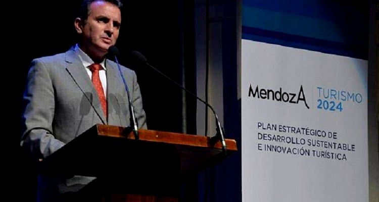 Plan Turismo Mendoza 2024