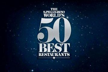 Los 50 mejores restaurantes del 2014
