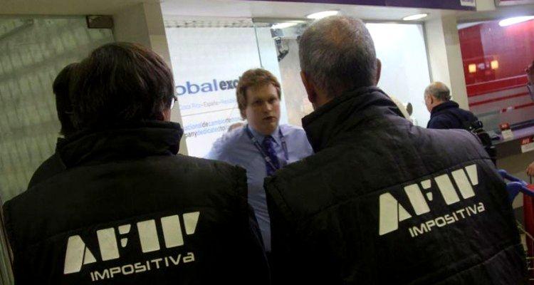 Clausuran agencias de viajes en Mendoza