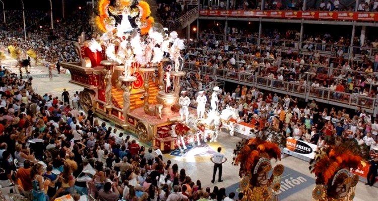 Feriados de Carnaval