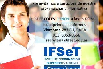 Ifset