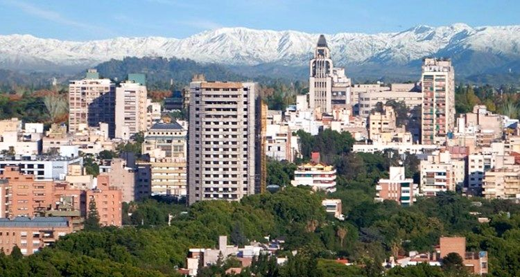 Mendoza - Objetivos 2015