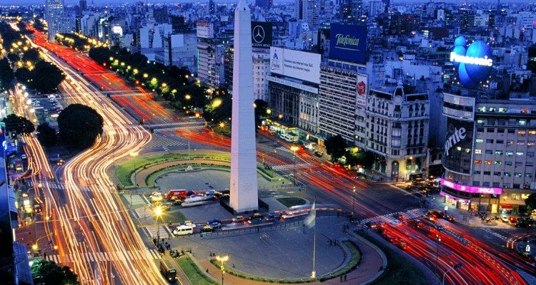 Argentina Travel Sale