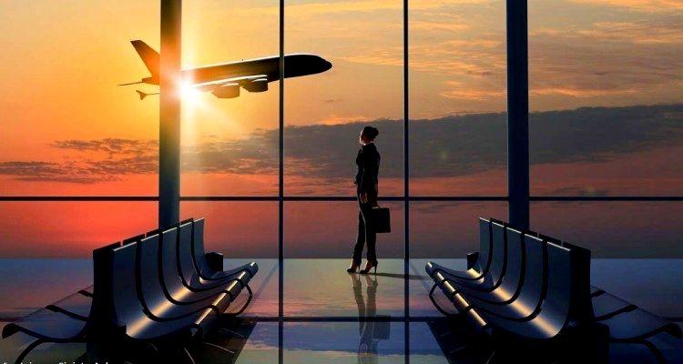 Venta de viajes al exterior
