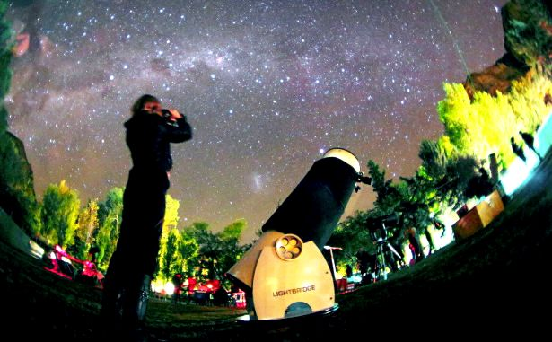 Valle Grande Star Party 2015