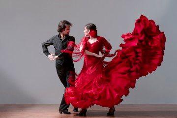 Festival Mendoza Flamenca