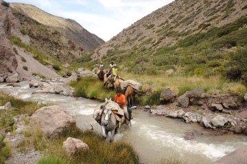 Actividades en Mendoza