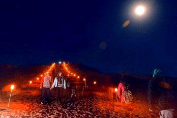 Escapadas a Mendoza Altos limpios celestial