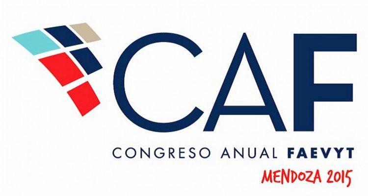 Congreso Anual de FAEVYT