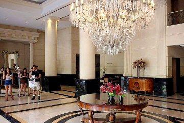 Hoteles 5 estrellas