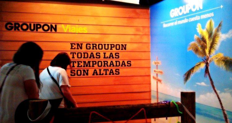 Consumidores groupon