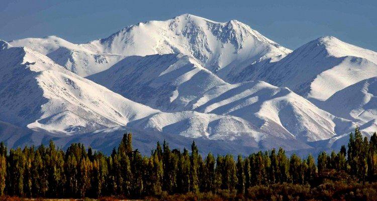 Mendoza turismo sostenible