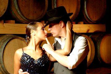 Tango por los Caminos del Vino