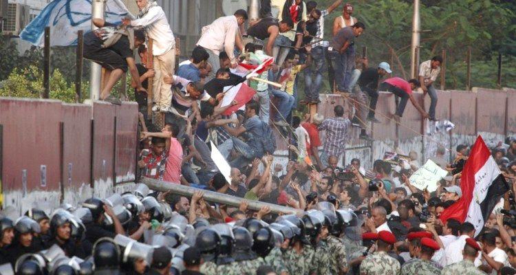 Agencia condenada por viaje a Egipto