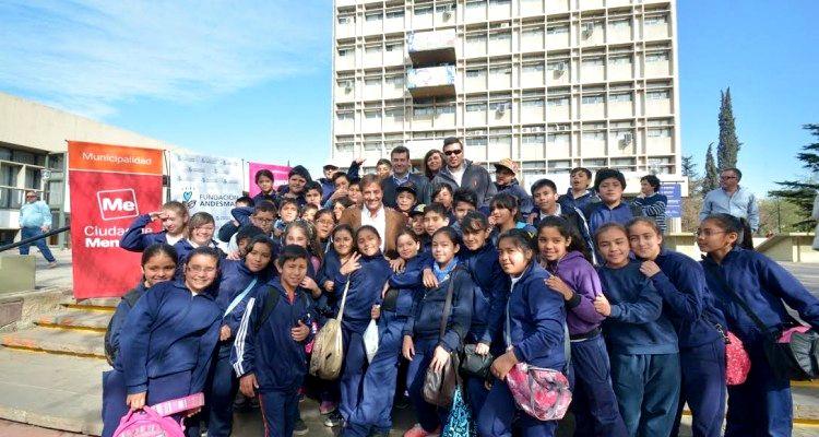 City Tour Ciudad de Mendoza
