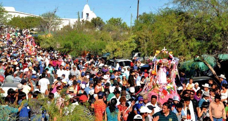 Fiesta de Lavalle