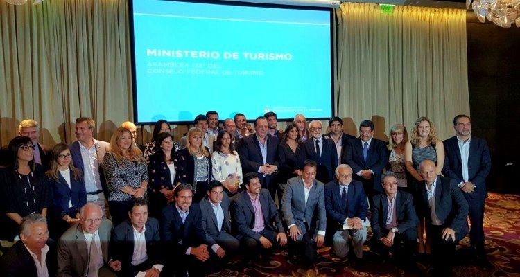 Consejo Federal de Turismo
