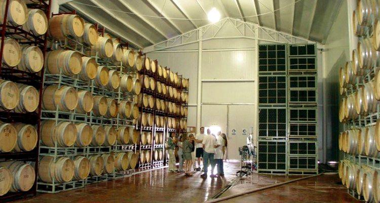 Familias del vino del Valle de Uco