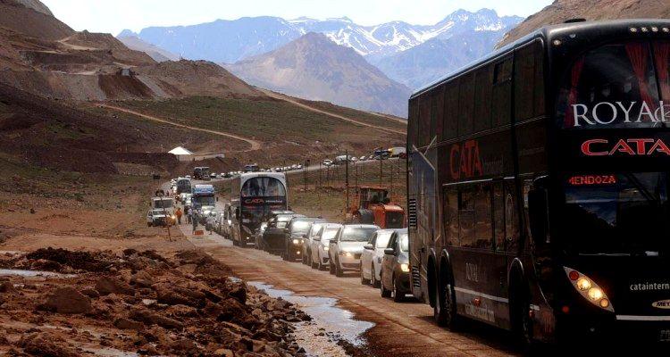 Rutas locales espantan a turistas