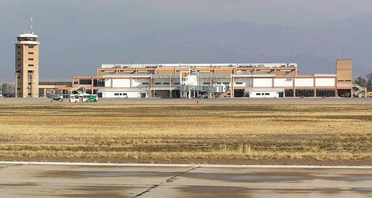 Inversiones para Aeropuerto de Mendoza