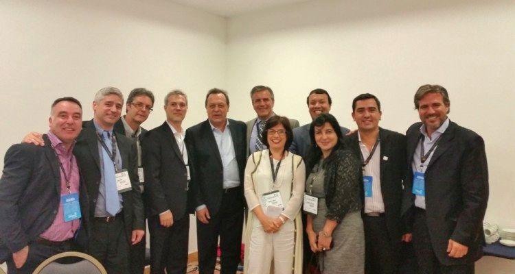 Argentina en el Foro de Turismo de Panrotas