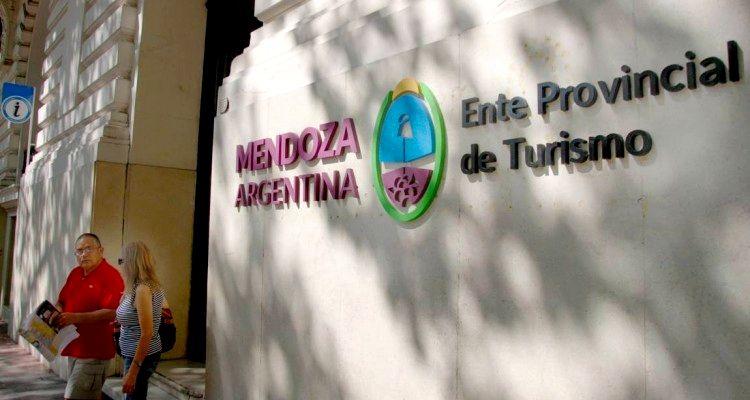 Gobierno - Ente provincial de Turismo