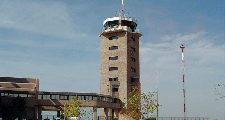 Aeropuerto Internacional de El Plumerillo