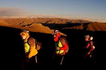Indomit Ultra Trail Mendoza