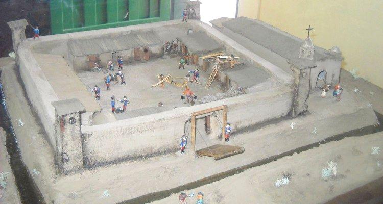 Museos del Valle de Uco