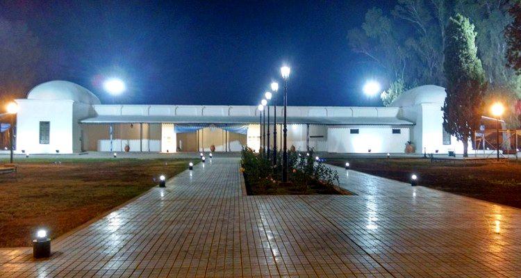 Museo las Bovedas Este Sanmartiniano