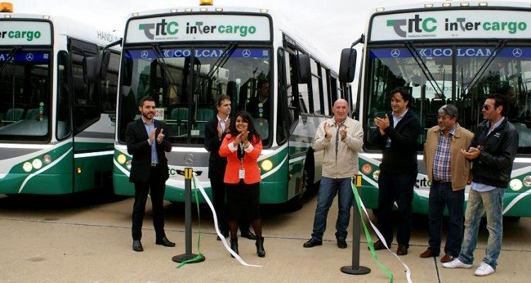 Transporte de turismo en Mendoza 1