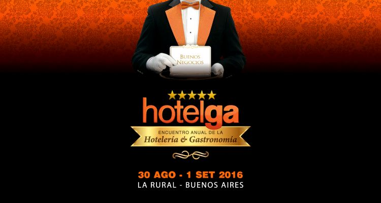 Hotelga 2016